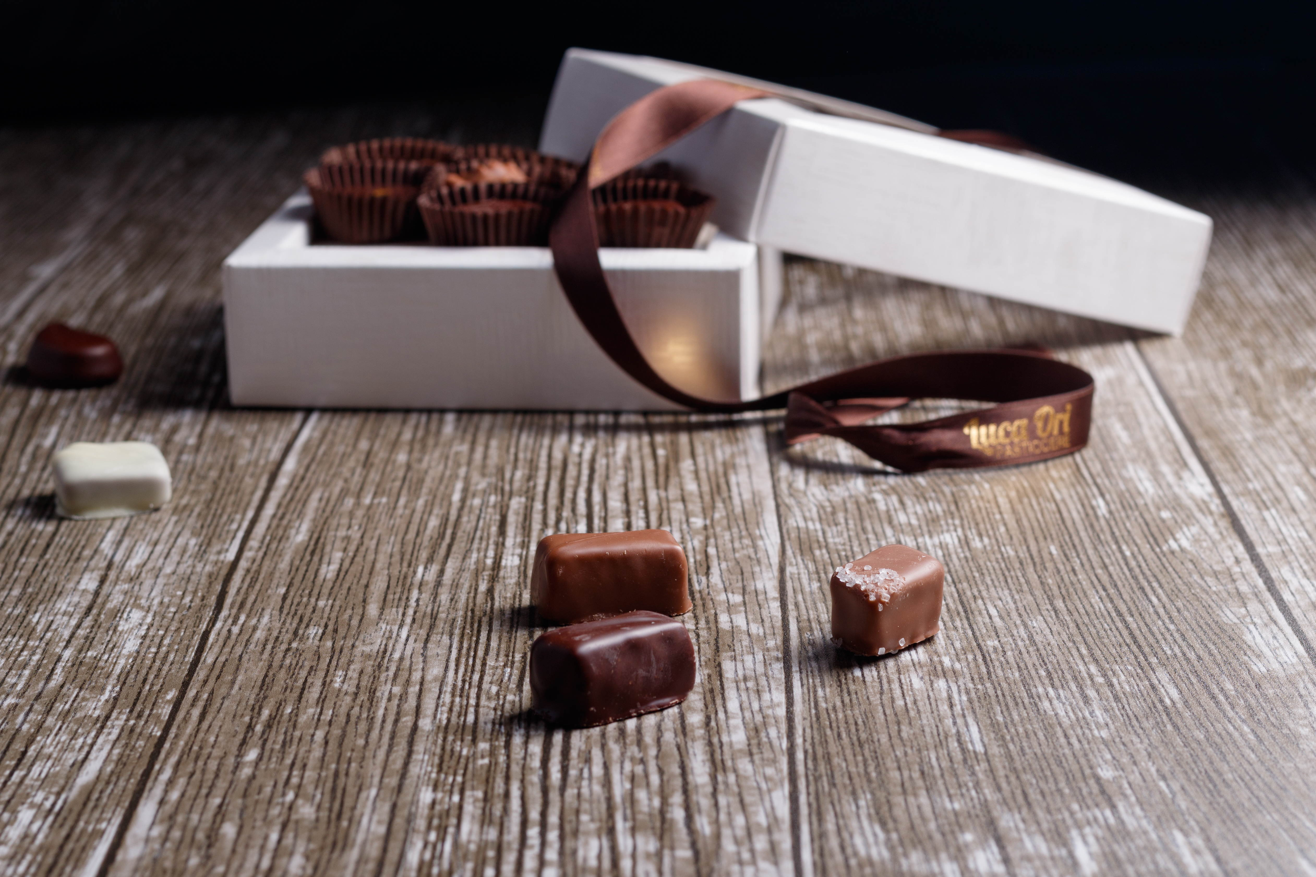 Cioccolatini 22