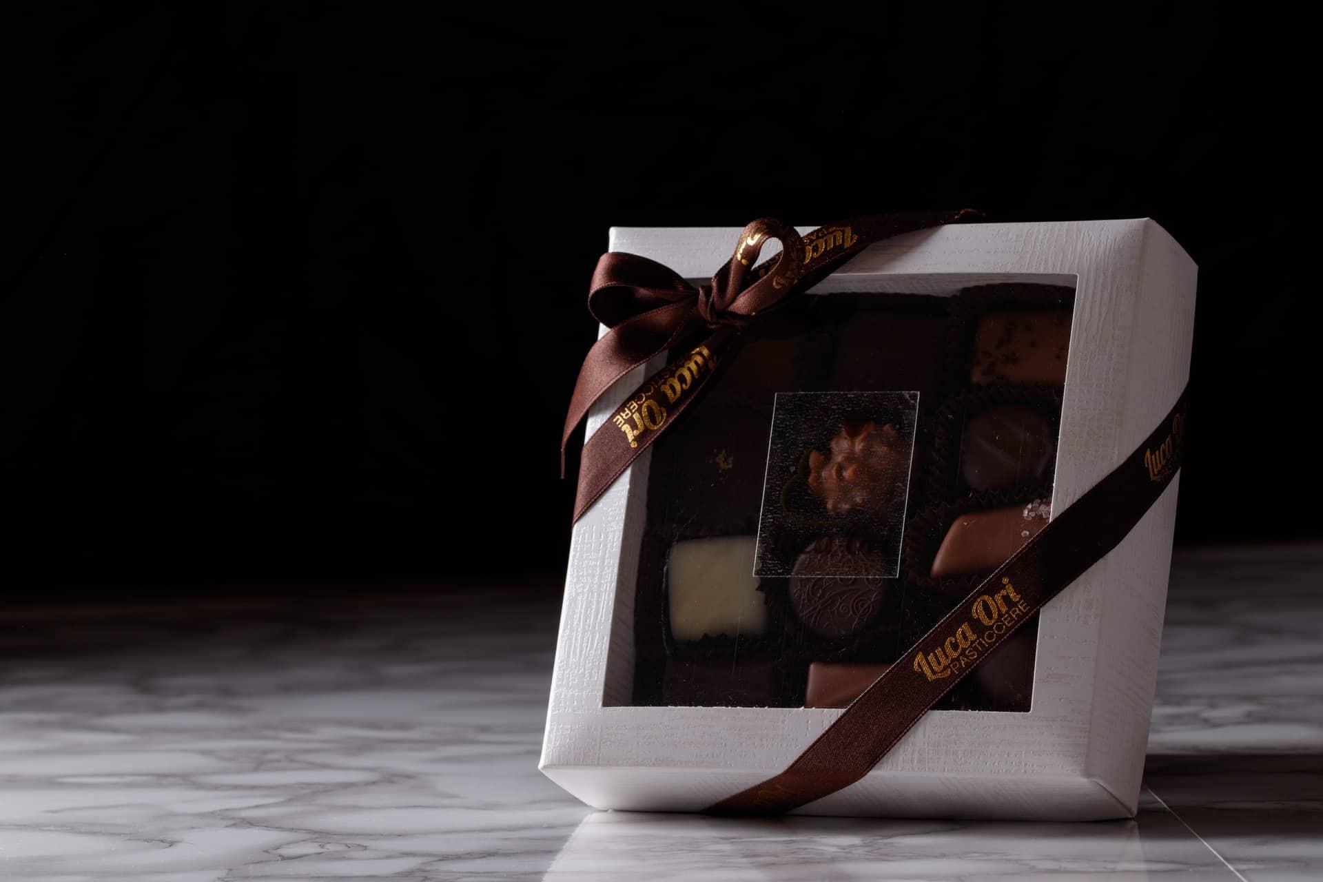 Cioccolatini 40