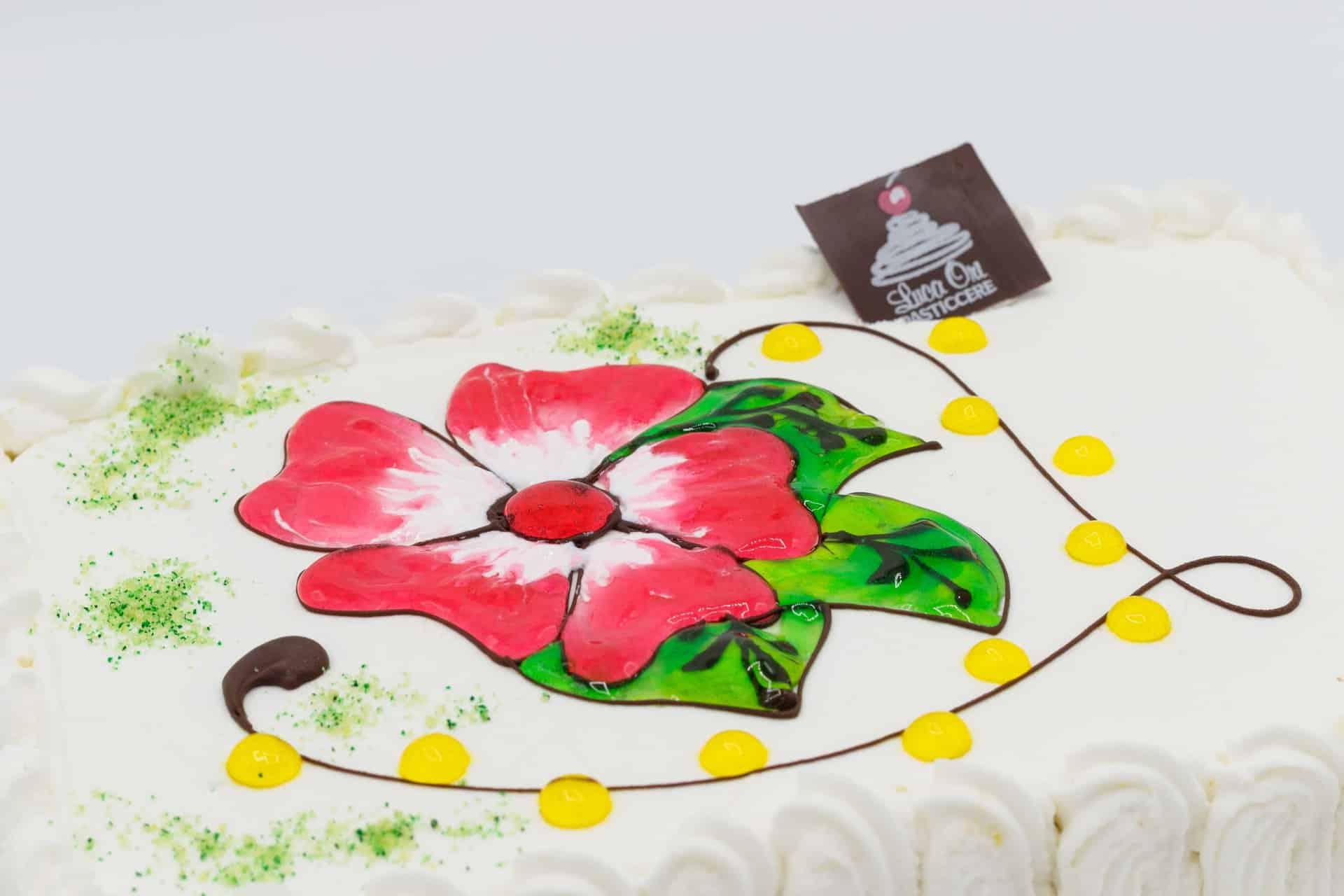 Torta tradizionale