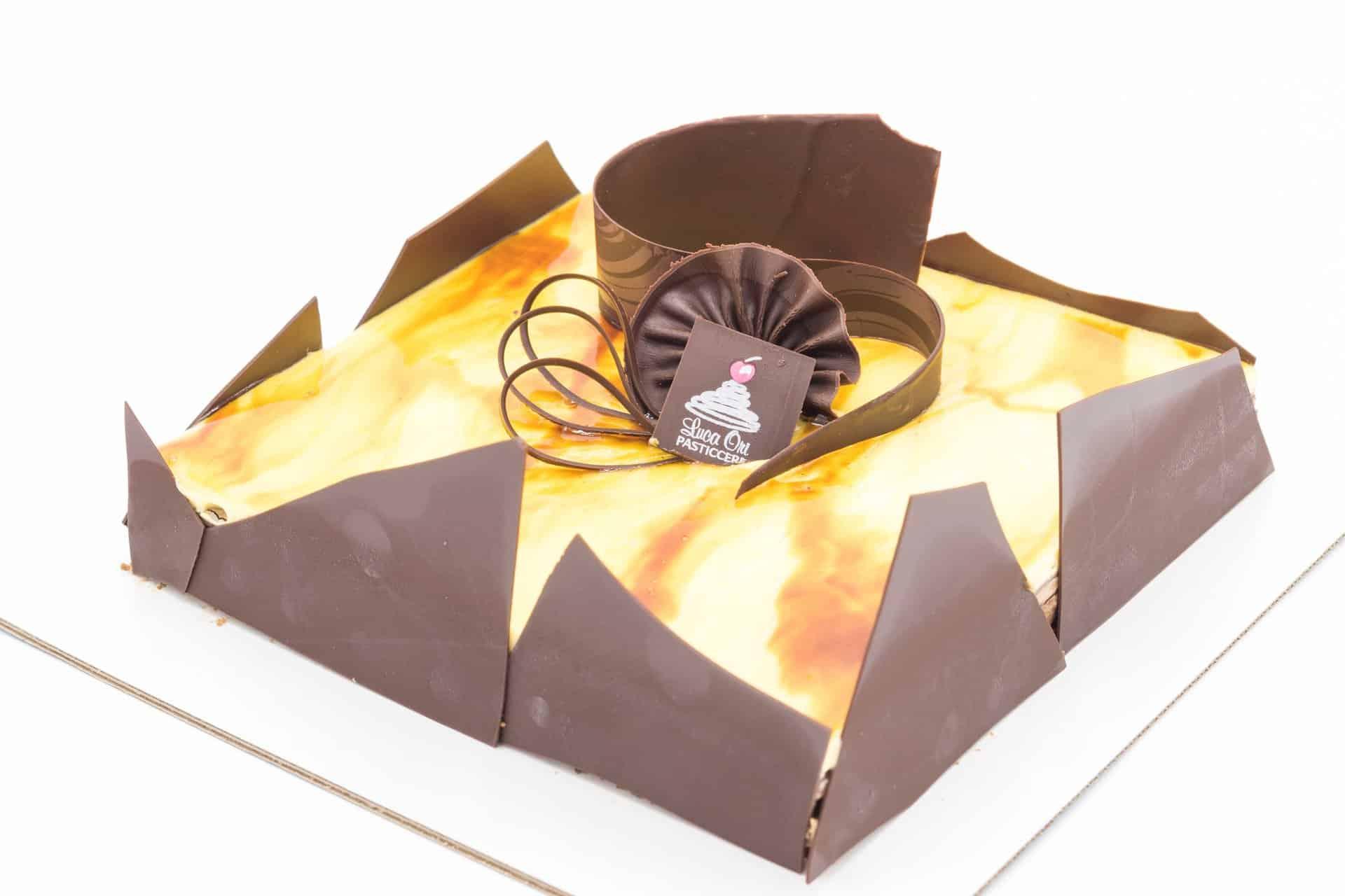 Torta Trianon
